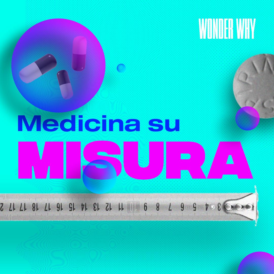 medicina su misura, di precisione