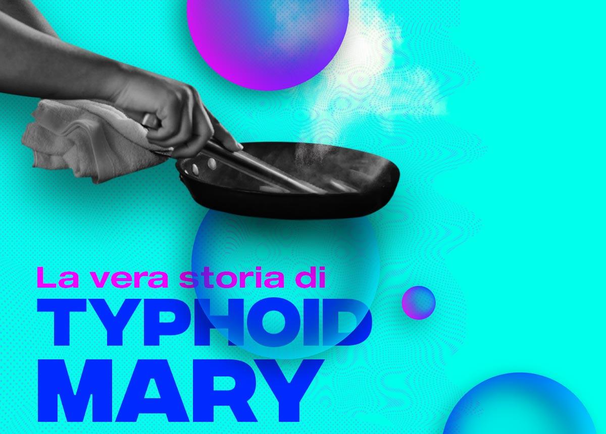 mary mallon, la storia di typhoid mary